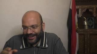 حوار مفتوح مع أحمد سعد زايد 2/2