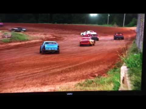 7/1/17 Heat Race Centerville Speedway