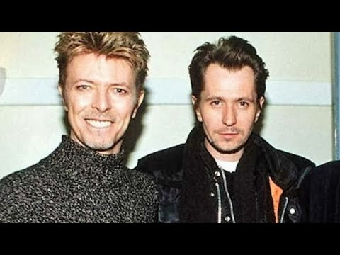 Gary Oldman on David Bowie