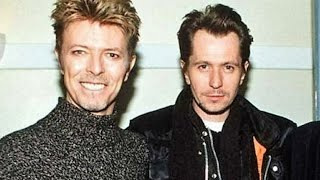 Gary Oldman on David Bowie