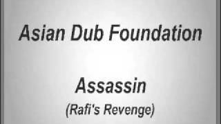 Watch Asian Dub Foundation Assassin video