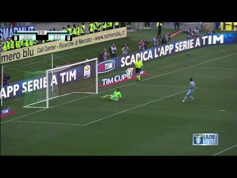 Finale TIM Cup, gli highlights di Roma-Lazio 0-1