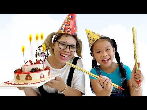Ba Quên Rồi - Hôm Nay Là Sinh Nhật Của Mình ❤Susi kids TV❤