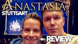"""""""Anastasia"""", Stuttgart (Märchen-Musical mit der LED-Wand)"""