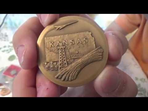 2017 YN Auction Wins - American Numismatic Association - Numismatics with Kenny