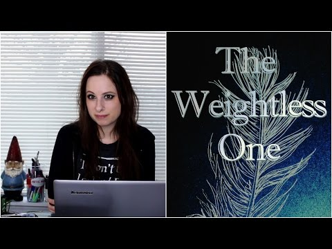 The Weightless One:   Book Reading & Discussion