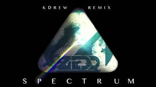 Download Zedd ft. Matthew Koma - Spectrum (KDrew Remix) MP3 song and Music Video