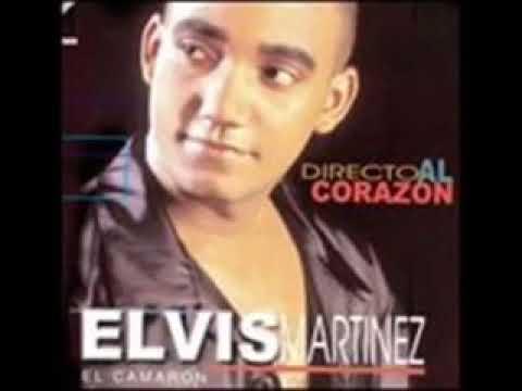 Directo al corazón/ Elvis Martínez/1999