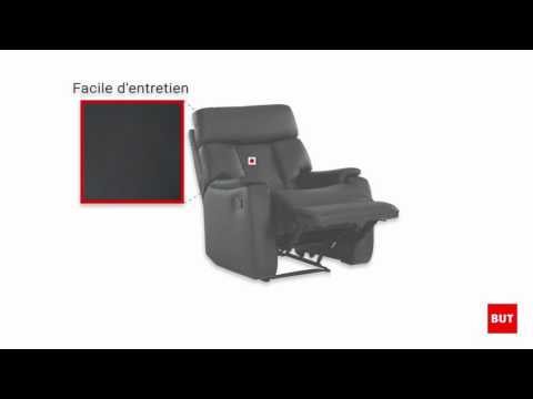 Fauteuil Relax Manuel Conrad But Youtube