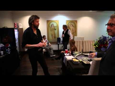 REBA, BROOKS & DUNN: Behind the Scenes at The Colosseum | Caesars Palace Las Vegas