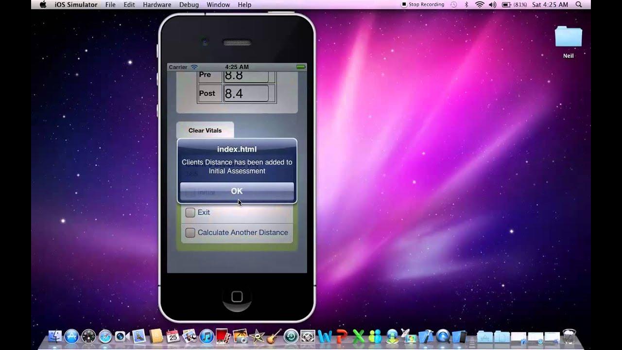 6 Minute Walk Test App App Store