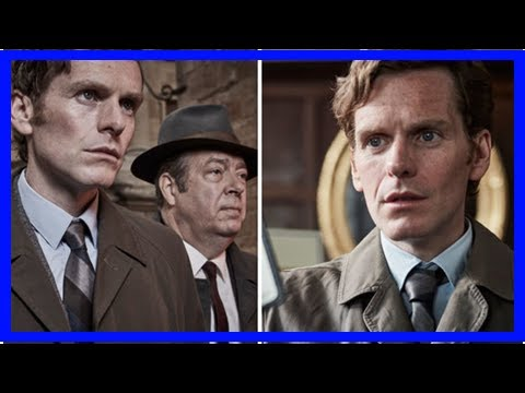 Download Endeavour season 5, episode 6 trailer: What will happen in the series 6 final?