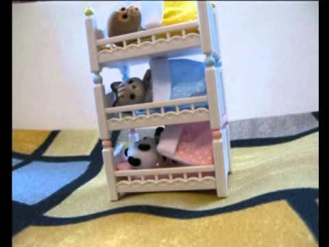 Детская двухъярусная и трехъярусная кровать. Мебель Легенда .