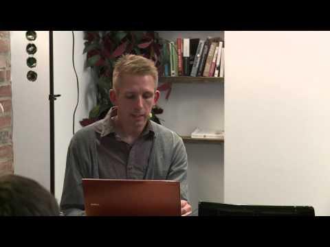 Hva bør du tenke på for å lage Windows 8 apps av Thomas Svensen