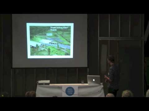 NRF2012 - Morten Wennersgaard: Coffee Trade in Rwanda & Buru