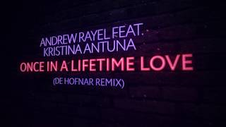 Andrew Rayel Feat Kristina Antuna  Once... @ www.OfficialVideos.Net