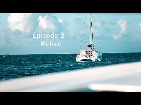 BELIZE // Episode2 // Travel Feels