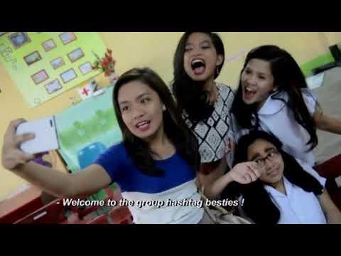 Burubay (2015) - Ilonggo Short Film  //  Pavia NHS
