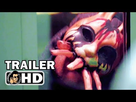 THE PURGE Official TV Series Trailer (2018) Horror USA Network HD