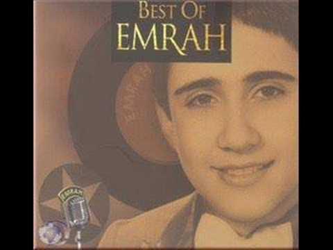 Best Of Emrah---Acilarin Cocugu