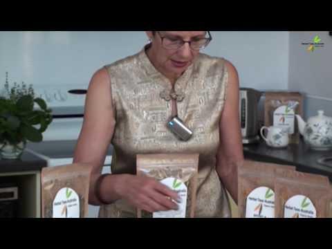 HERBAL TEAS AUSTRALIA  NO ADDITIVES and why we use OGANIC HERBS