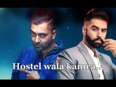 Hostel wala kamra   Sharry maan  & ...