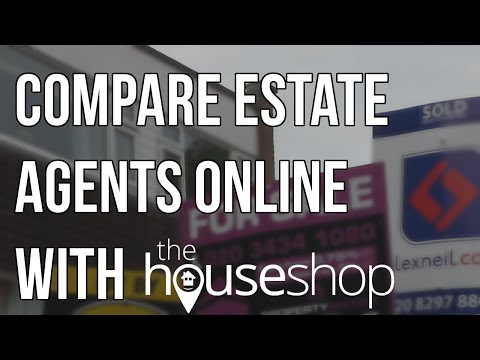 Compare Estate Agents