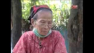 सुकुम्बासी बस्ती भित्रको कथा