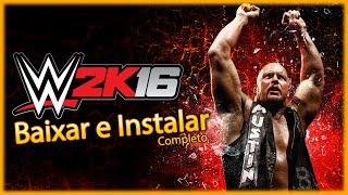 vuclip Baixar e Instalar - WWE 2K16