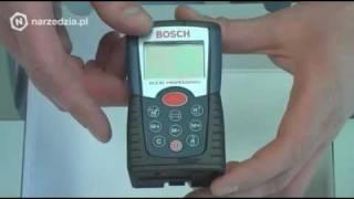 Laser Entfernungsmesser Glm 100 C Professional : Glm c application bosch instruction manual u kidsconnection