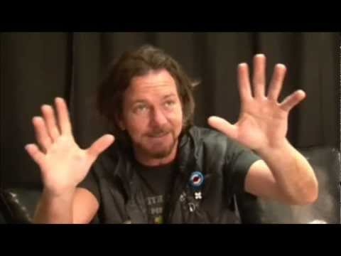 Soldier of love (Pearl Jam)