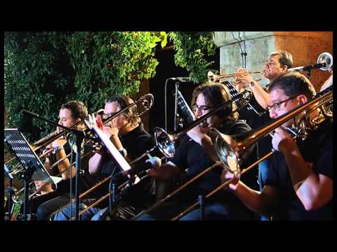 MRT BIG BAND -