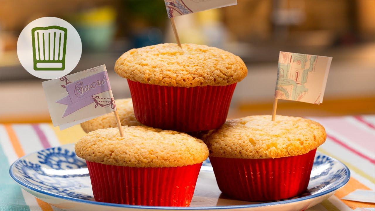 Joghurt Vanille Muffins Rezept Chefkoch Youtube