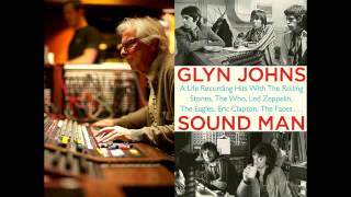 SHOCKING BLUE + GLYN JOHNS (SOUND MAN)