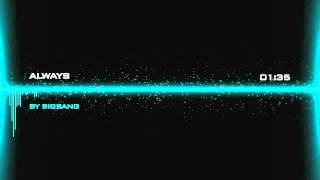 Audio BIGBANG   [ALWAYS Official Instrumental]