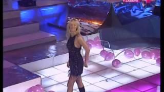 Natasa Bekvalac - Mali signali - Novogodisnji City Club - (TV Pink 2003)