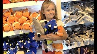 Летим в Лиссабон👉 Идем в самый большой Океанариум🐬 Lisbon oceanarium - Ева Влог
