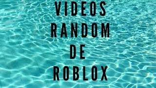 RANDOM VIDEOS OF ROBLOX YOUTUBERS - IF YOU RIES YOU LOSE LEVEL:ROBLOX