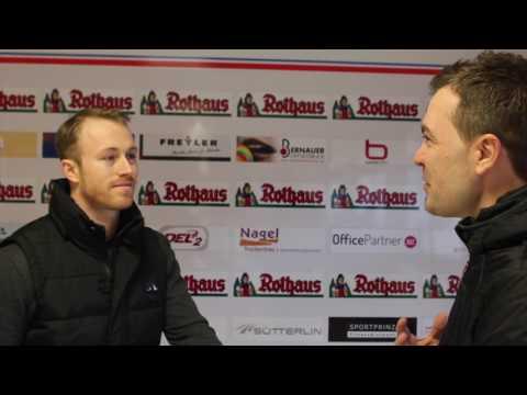 14.01.17 Austin Cihak im Interview