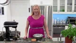 Recipe - Pumpkin Molasses Cookies