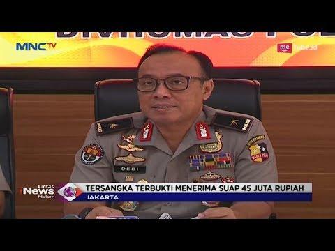 Polisi Tetapkan Wasit Nurul Safarid Jadi Tersangka Baru Kasus Pengaturan Skor - LIM 08/01 Mp3
