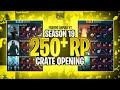 Gambar cover 250+ Season 19 RP Crates Opening | 🔥 PUBG MOBILE🔥
