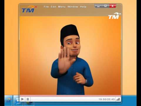 Upin Ipin Musim 6 Doa Berbuka Puasa Dibawakan Oleh Tm Youtube