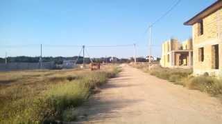 участок фиолент Лукоморье 1(, 2015-07-19T12:32:25.000Z)