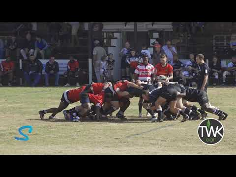 Silent Planet Media - Great Rugby Tries # 83