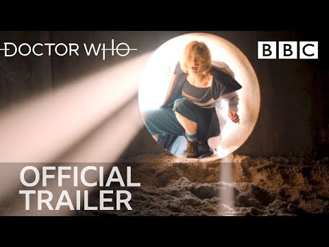 The Ghost Monument | OFFICIAL TRAILER - Doctor Who Series 11 Episode 2