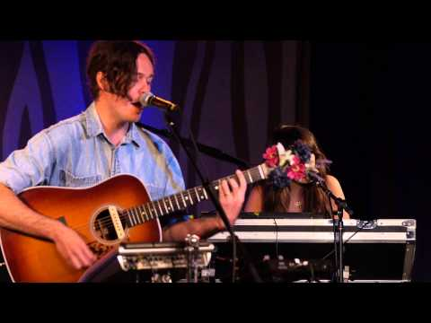 Washed Out - It All Feels Right  (Live on KEXP)