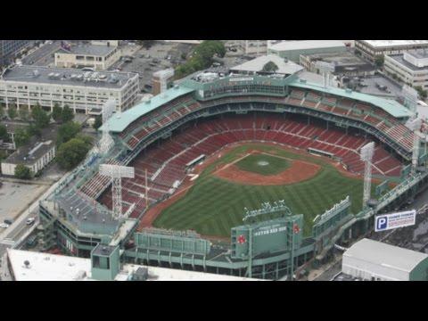 Boston Prepares 2015 Hub Week