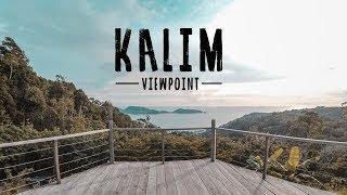 ОБЗОРНАЯ ОСТРОВА #ПХУКЕТ #KALIM VIEWPOINT