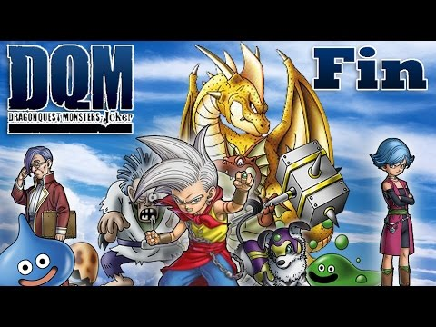 Dragon Quest Monsters Joker - Fin : Estark | Let's Play
